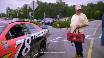 Bass Pro Shops Backyard BBQ Festival TV Spot, 'Watch the Car' Ft Bill Dance - Thumbnail 2
