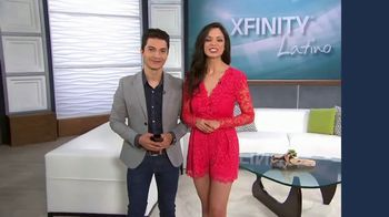 XFINITY Latino FreePass Latino TV Spot, 'Una vez al año' [Spanish]