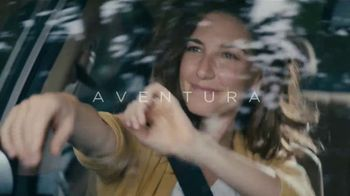 Glade PlugIns Car TV Spot, 'Aventura' [Spanish] - Thumbnail 7