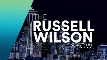 Alaska Airlines TV Spot, 'The Russell Wilson Show: Off-Season Pickup' - Thumbnail 2