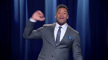Alaska Airlines TV Spot, 'The Russell Wilson Show: Off-Season Pickup' - Thumbnail 8