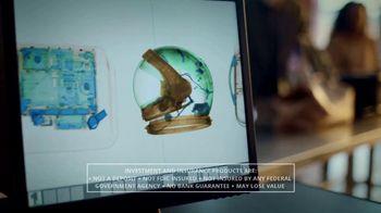 JPMorgan Chase TV Spot, 'Going to Mars' Song by Norman Greenbaum - Thumbnail 3