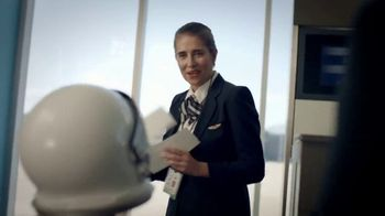 JPMorgan Chase TV Spot, 'Going to Mars' Song by Norman Greenbaum - Thumbnail 5