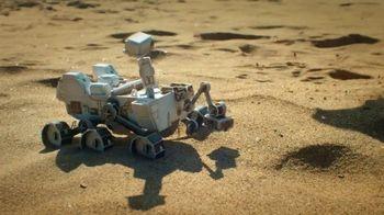 JPMorgan Chase TV Spot, 'Going to Mars' Song by Norman Greenbaum - Thumbnail 8