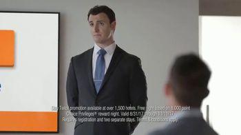 Choice Hotels TV Spot, 'Pumpkin Spice Cookie' - Thumbnail 5