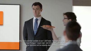 Choice Hotels TV Spot, 'Pumpkin Spice Cookie' - Thumbnail 6