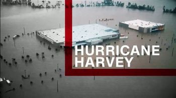 CNN TV Spot, 'Impact Your World: Hurricane Harvey'