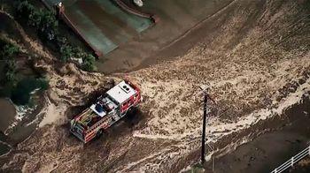 CNN TV Spot, 'Impact Your World: Hurricane Harvey' - Thumbnail 3