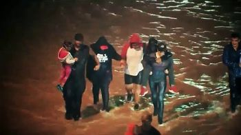 CNN TV Spot, 'Impact Your World: Hurricane Harvey' - Thumbnail 4