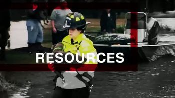 CNN TV Spot, 'Impact Your World: Hurricane Harvey' - Thumbnail 7