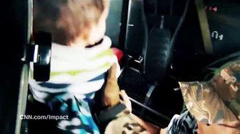 CNN TV Spot, 'Impact Your World: Hurricane Harvey' - Thumbnail 8