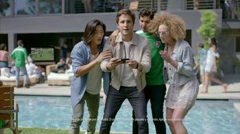 AT&T Unlimited Plus TV Spot, 'Fútbol' con Diego Boneta [Spanish]