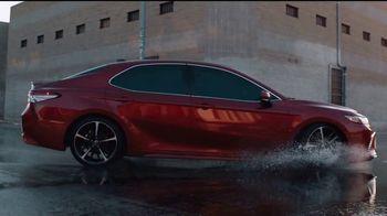 2018 Toyota Camry TV Spot, 'Despampanante' [Spanish] [T1] - Thumbnail 4