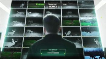 Moultrie Mobile TV Spot, 'Personal Scouting Assistant'