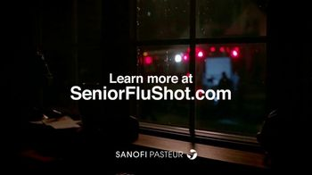Sanofi Pasteur TV Spot, 'Flu Shots for Seniors' - Thumbnail 5