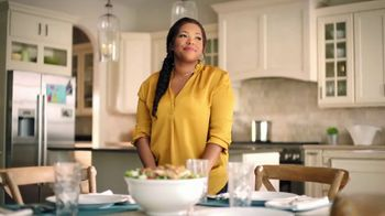 Johnsonville Flame Grilled Chicken TV Spot, 'Food Network: Crazy Busy'