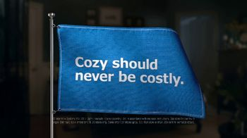 IKEA TV Spot, 'Cozy Should Never Be Costly' - Thumbnail 10