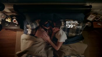 IKEA TV Spot, \'Cozy Should Never Be Costly\'