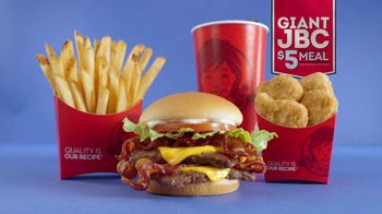 Wendy's TV Spot, 'Una junior bien crecidita' [Spanish] - Thumbnail 9