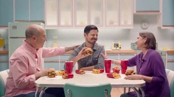 Wendy's TV Spot, 'Una junior bien crecidita' [Spanish] - Thumbnail 7