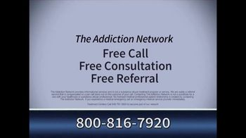 The Addiction Network TV Spot, 'Too Many Times to Mention' - Thumbnail 7