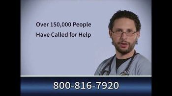 The Addiction Network TV Spot, 'Too Many Times to Mention' - Thumbnail 4