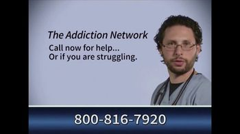 The Addiction Network TV Spot, \'Too Many Times to Mention\'
