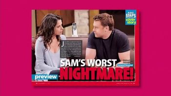 ABC Soaps In Depth TV Spot, 'General Hospital: Fall Preview' - Thumbnail 7
