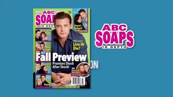 ABC Soaps In Depth TV Spot, 'General Hospital: Fall Preview' - Thumbnail 3
