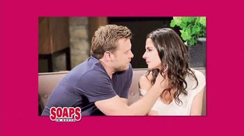 ABC Soaps In Depth TV Spot, 'General Hospital: Fall Preview' - Thumbnail 4