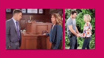 ABC Soaps In Depth TV Spot, 'General Hospital: Fall Preview' - Thumbnail 5
