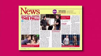 ABC Soaps In Depth TV Spot, 'General Hospital: Fall Preview' - Thumbnail 6