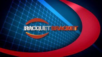 Tennis Channel TV Spot, 'Racquet Bracket: 2017 US Open'
