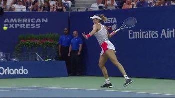 Tennis Channel TV Spot, 'Racquet Bracket: 2017 US Open' - Thumbnail 1