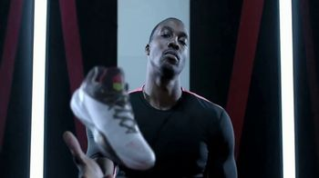 Peak Sports USA DH2 TV Spot, 'Be Great' Featuring Dwight Howard - 14 commercial airings