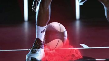 Peak Sports USA DH2 TV Spot, 'Be Great' Featuring Dwight Howard - Thumbnail 4