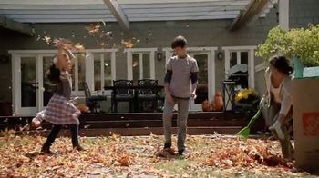 The Home Depot TV Spot, 'Welcome Back Fall: Mulch'