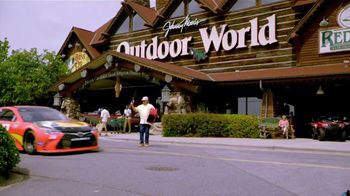 Bass Pro Shops Backyard BBQ Festival TV Spot, 'Henley and Fryer' - Thumbnail 1