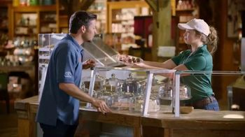 Bass Pro Shops Backyard BBQ Festival TV Spot, 'Henley and Fryer' - Thumbnail 3