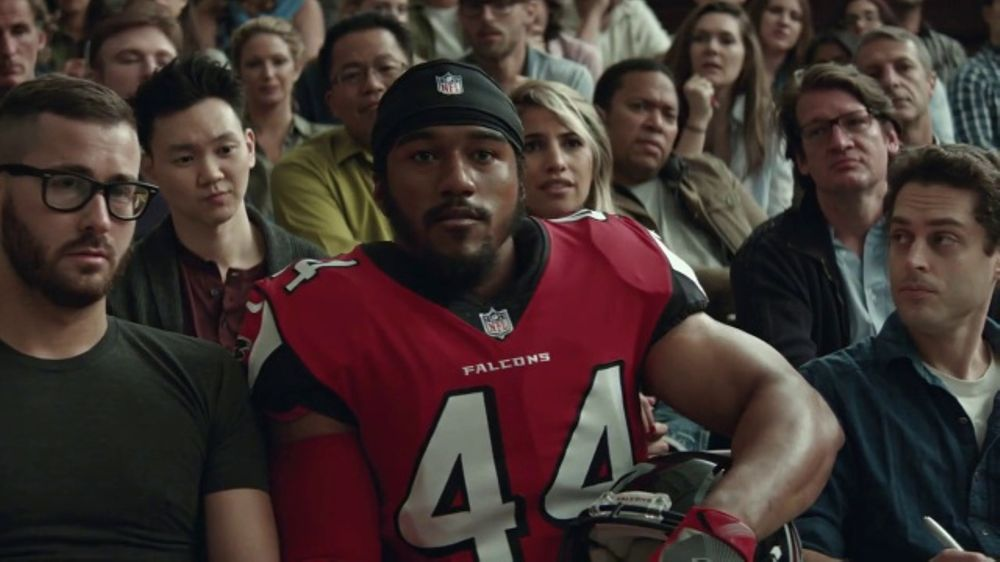 DIRECTV NFLSUNDAYTICKET.TV TV Commercial, 'Where We Live' Featuring Vic Beasley