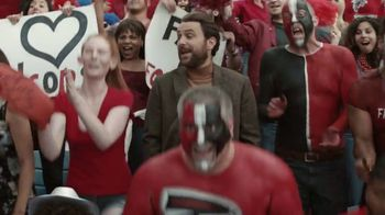 DIRECTV NFLSUNDAYTICKET.TV TV Spot, 'Where We Live' Featuring Vic Beasley - Thumbnail 4