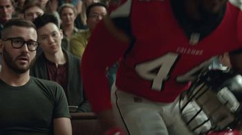 DIRECTV NFLSUNDAYTICKET.TV TV Spot, 'Where We Live' Featuring Vic Beasley - Thumbnail 8