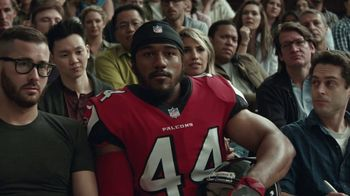 DIRECTV NFLSUNDAYTICKET.TV TV Spot, \'Where We Live\' Featuring Vic Beasley