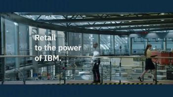 IBM Cloud TV Spot, 'Why Do You Work?' Song by Giuseppe Verdi - Thumbnail 8