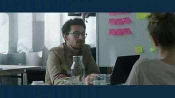 IBM Cloud TV Spot, 'Why Do You Work?' Song by Giuseppe Verdi - Thumbnail 4