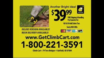 Climb Cart TV Spot, 'Gets You Around' - Thumbnail 7