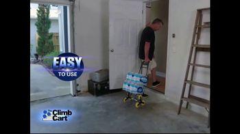 Climb Cart TV Spot, 'Gets You Around' - Thumbnail 3