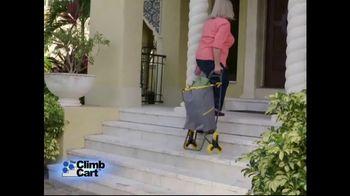 Climb Cart TV Spot, 'Gets You Around' - Thumbnail 4