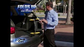Climb Cart TV Spot, 'Gets You Around' - Thumbnail 5