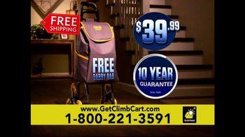 Climb Cart TV Spot, 'Gets You Around' - Thumbnail 6